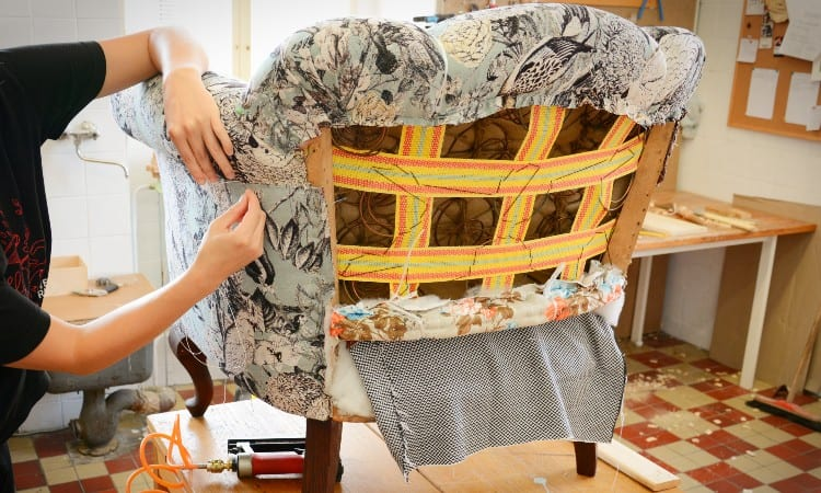 Tough fabrics