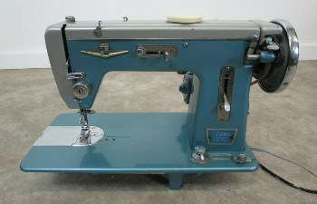Wards sewing machines