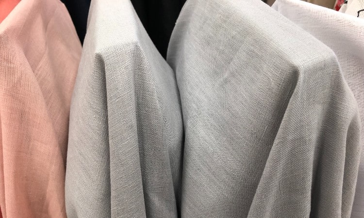What Color Is Linen