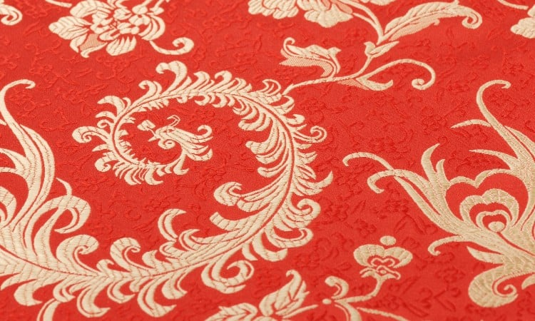 What Is Brocade Fabric