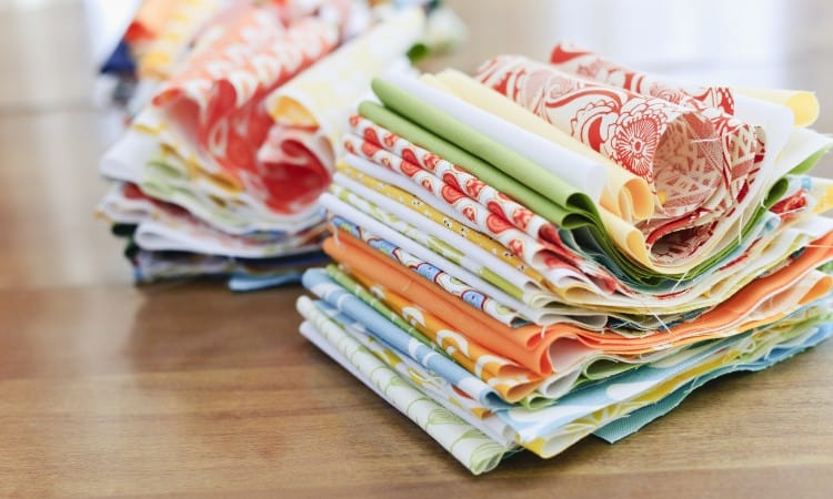 What Is Quilting Fabric