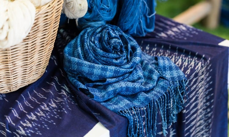 What Is Yarn Dyed Fabric