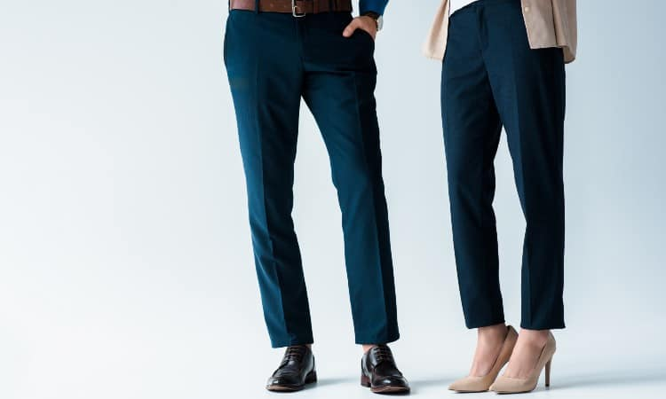 What Is the Best Fabric for Pants