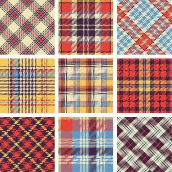 What is Plaid Fabric