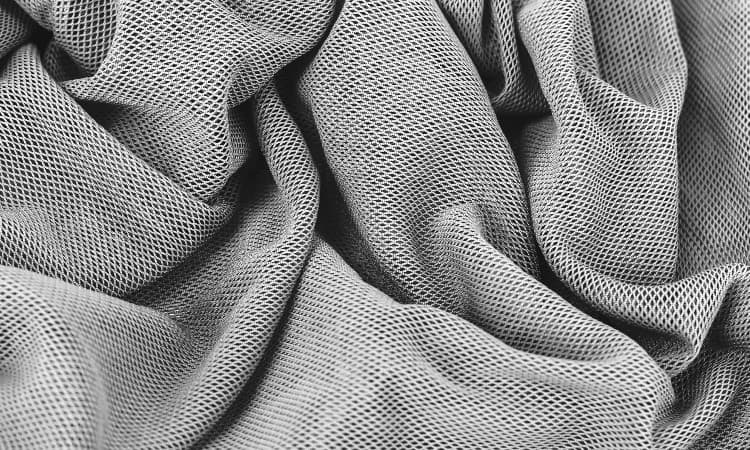 What is Power Mesh Fabric