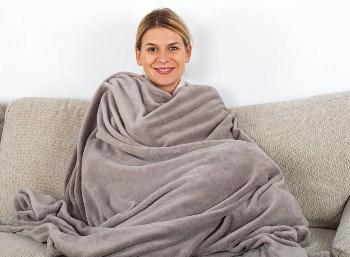 Which is warmer fleece or flannel