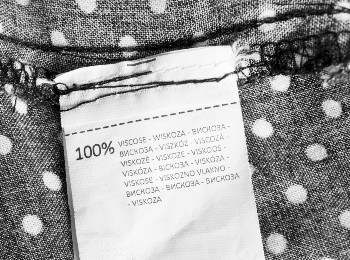 is 100 viscose stretchy